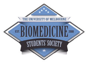 Biomedcine-Student-Society-logo